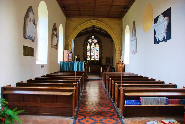 St. Osmund's Church, Melbury Osmond, St. Osmond's, Church interior, Thomas Hardy, Lydia Childs, Lydia Parker, Lydia Barber, Real Life Tess of the d'Urbervilles, Dorset, St. John's Cemetery Project, Old Parramattans, convict