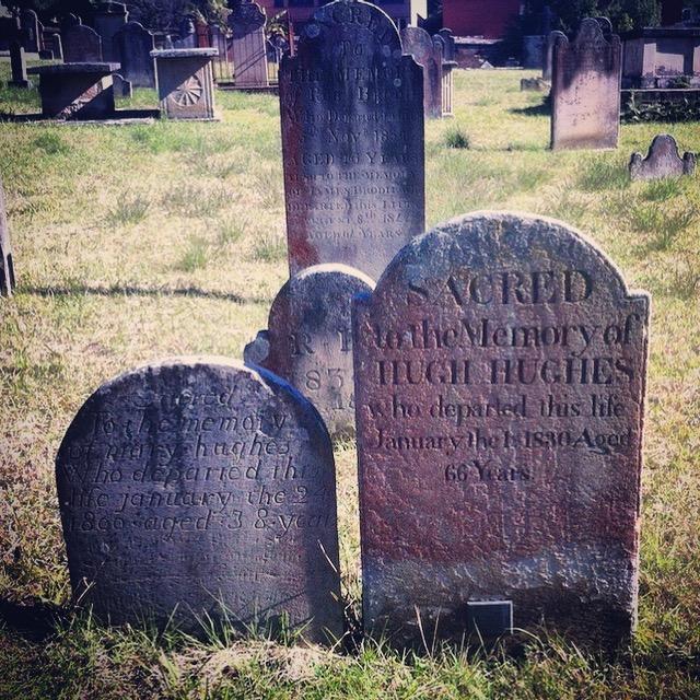 hugh-hughes-headstone