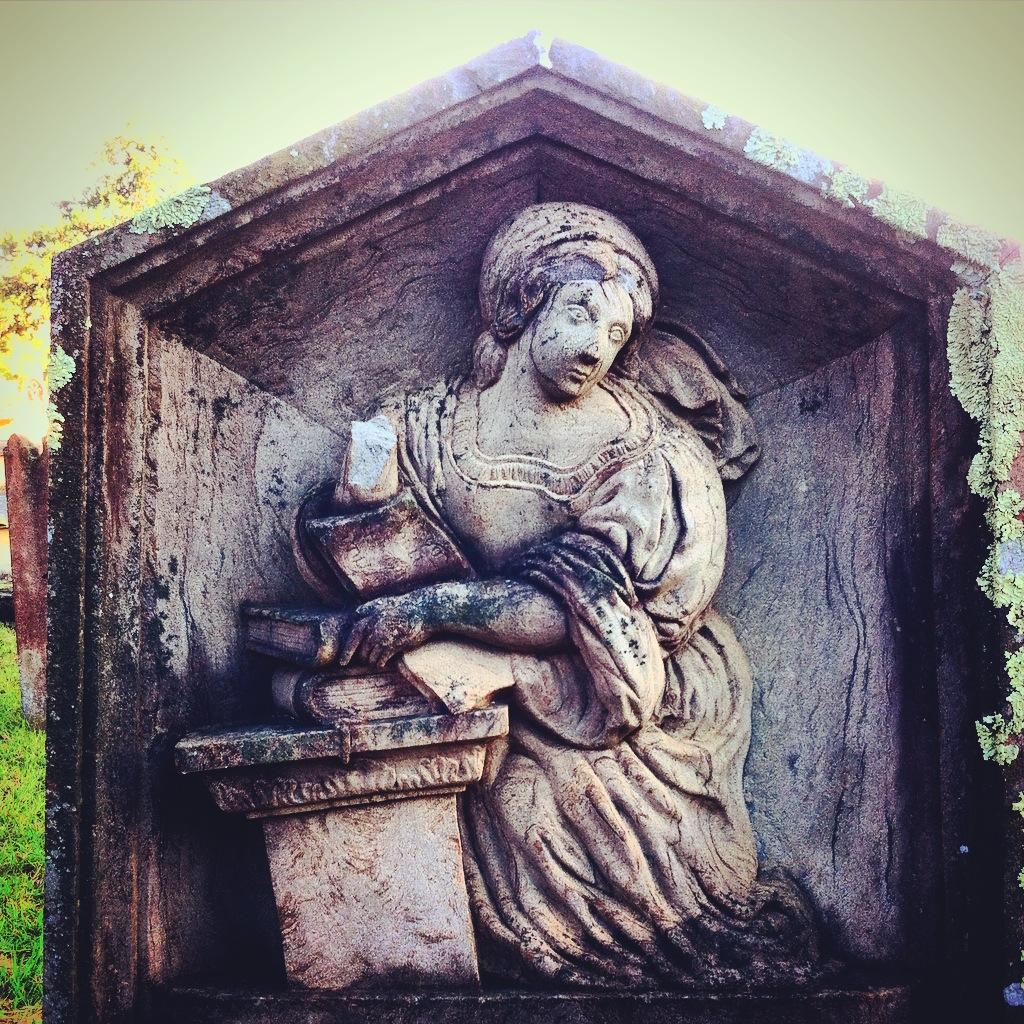 Turner Family Memorial, St John's Cemetery, Parramatta