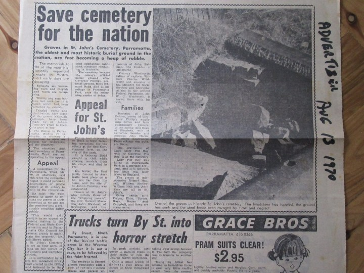 save-cemetery-for-the-nation-advertiser-1970
