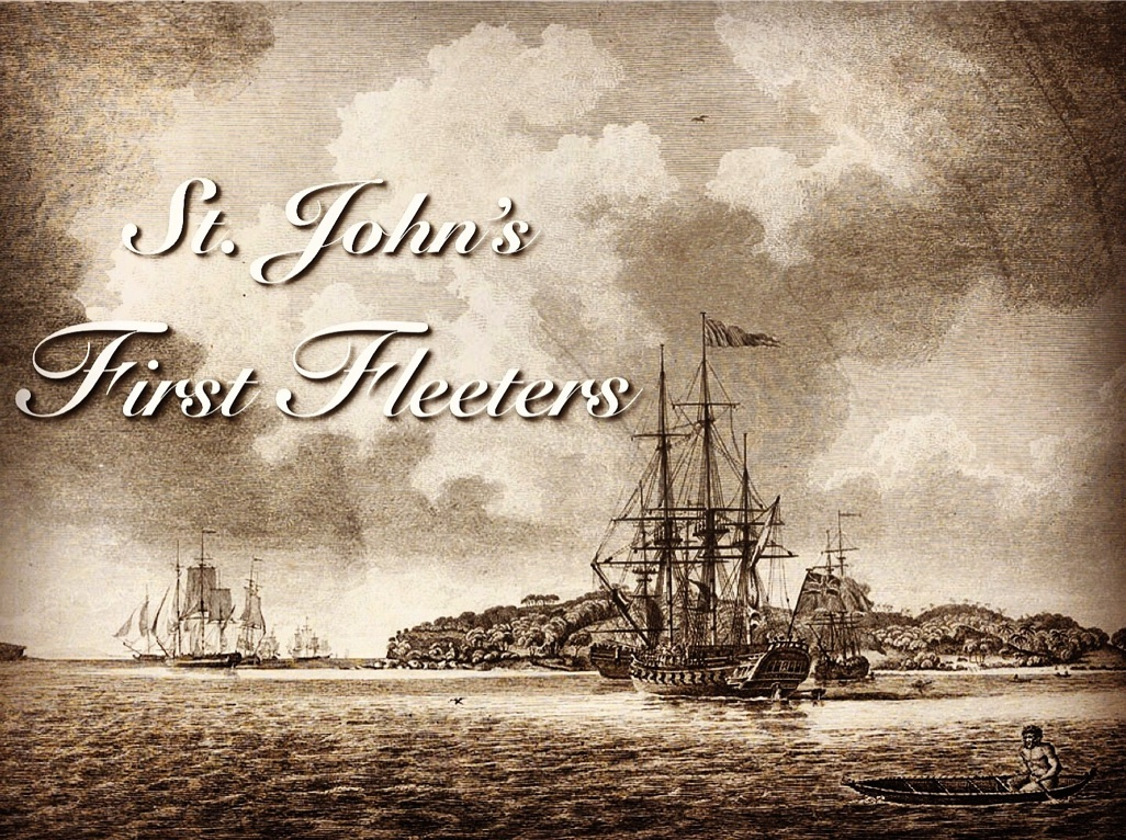 st-johns-first-fleeters-promo-pic