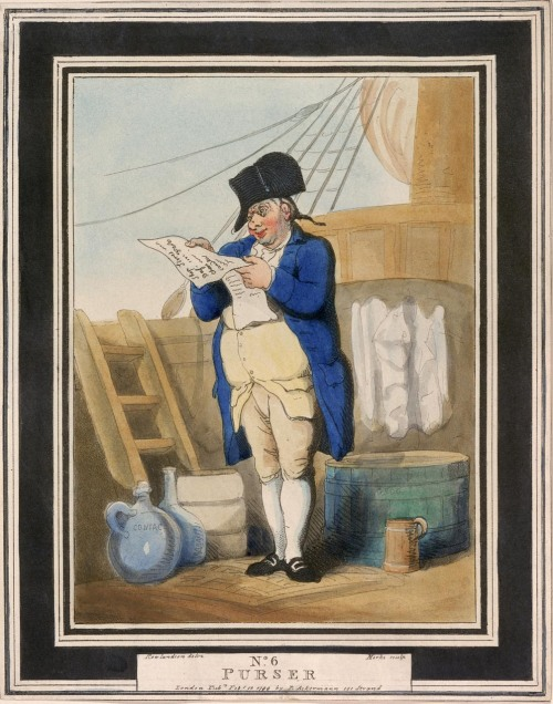 Thomas Rowlandson, Purser, St. John's Cemetery Project, St. John's First Fleeters, First Fleet, Old Parramattan, Christopher Palmer, John Palmer