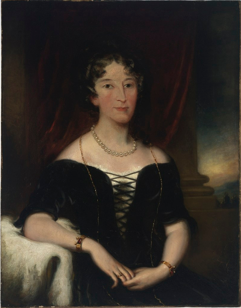 Elizabeth Macarthur, The Macarthurs, Second Fleet, Neptune (1790), Catherine Crowley, D'Arcy Wentworth, The Wentworths, St. John's Cemetery Project, Old Parramattans