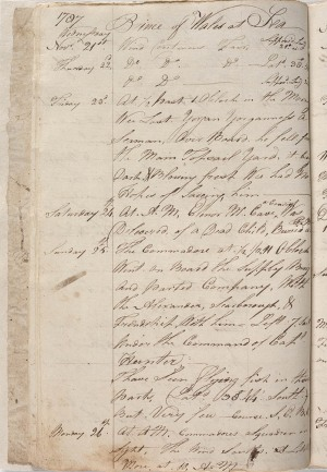 Eleanor McCabe, Eleanor McCave, First Fleet, Prince of Wales, Stillborn, St. John's Cemetery Project, Old Parramattans