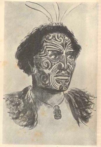 Hongi Hika (1772–1828), Maori Chief, War Leader, Ngāpuhi iwi, New Zealand, Wesleydale, Wesleyan, Wesleyans, Missionaries, Mission, St. John's Cemetery Project, Old Parramattans, Reverend Samuel Leigh, Catherine Leigh