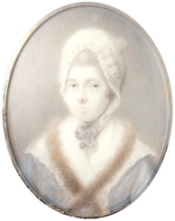 Mary Bourke, Mary Battye, mother of Elizabeth Bourke, St. John's Cemetery Project, Old Parramattans, Bourke Family
