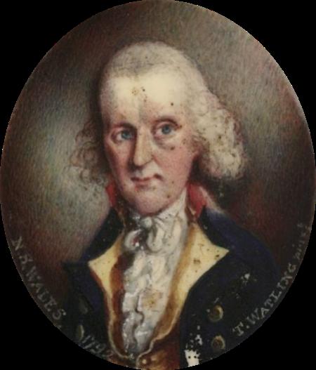 Surgeon John White, Surgeon General of New South Wales, First Fleet, Charlotte (1788), St. John's Cemetery Project, St. John's First Fleeters, Old Parramattans, Jane Poole, Jane McManus, Jane McManis
