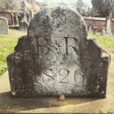 Benjamin Ratty, Convict Constable, Convict, St. John's Cemetery, Parramatta, Marine Society, St. John's Cemetery Project, Old Parramattans, New South Wales Constables, Killed in the Line of Duty, Bushrangers, 1820s, nineteenth century