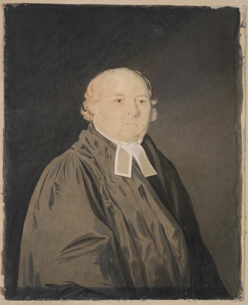 Reverend Samuel Marsden, Missionary, St. John's Cemetery Project, Old Parramattans, St. John's Cemetery, Parramatta, Principal Chaplain Colony of New South Wales