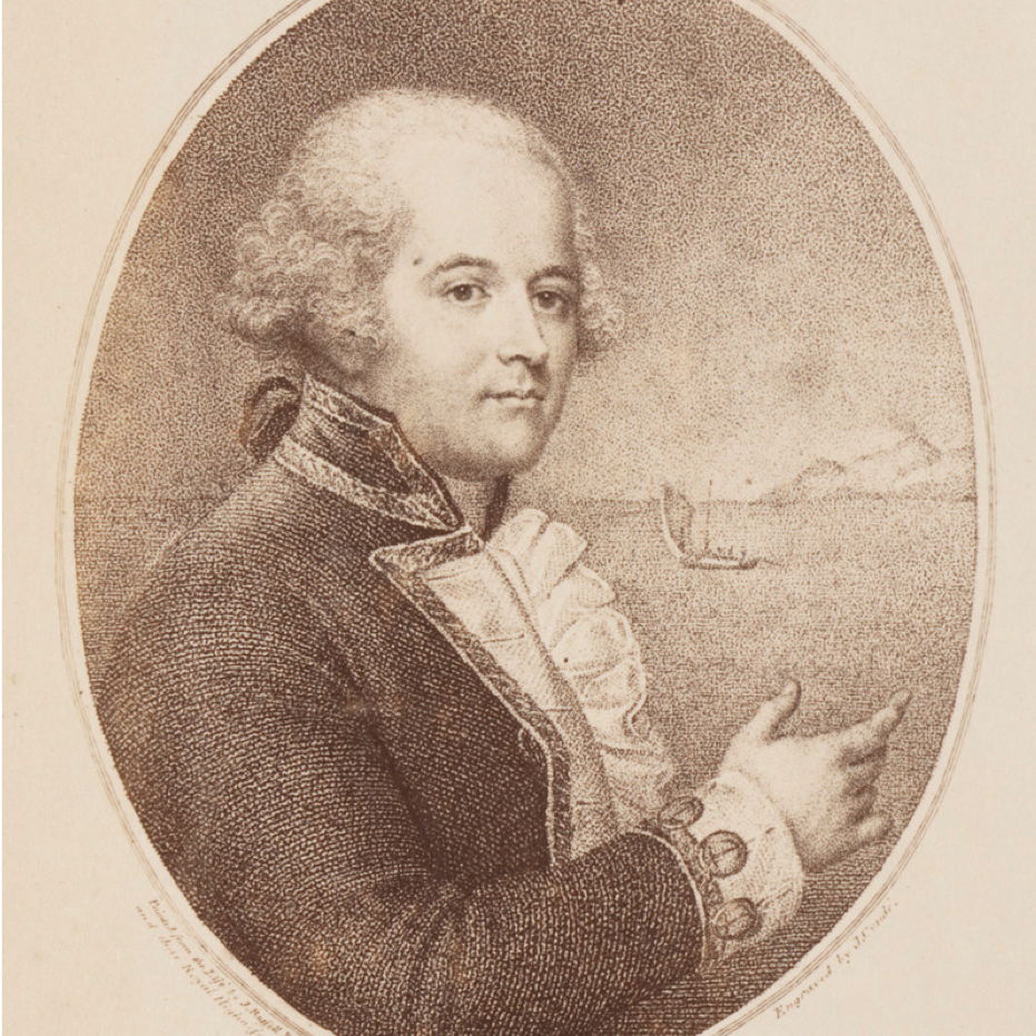 William Bligh, Fourth Governor of New South Wales, Captain Bligh, Rum Rebellion, St. John's Cemetery Project, Old Parramattans
