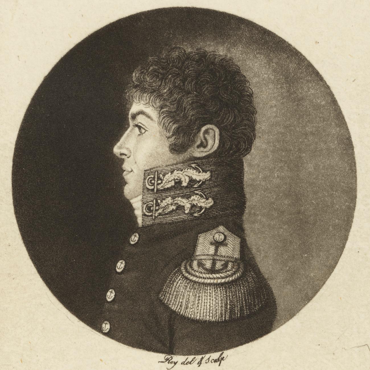 Louis de Freycinet, French officer