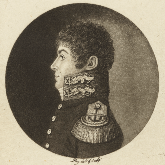 Louis de Freycinet, French officer
