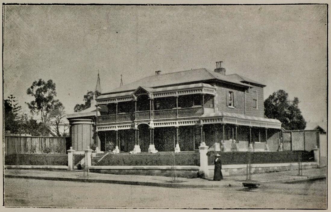 St. John's Lodge (1)